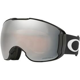 Oakley Airbrake XL Gafas de Nieve Hombre, matte black/prizm black iridium/prizm rose